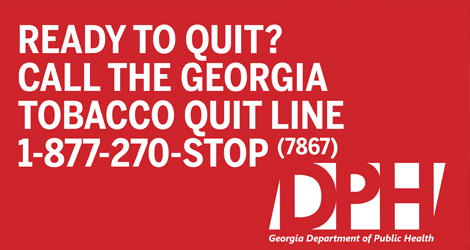 Freedom From Smoking now available in Fulton County