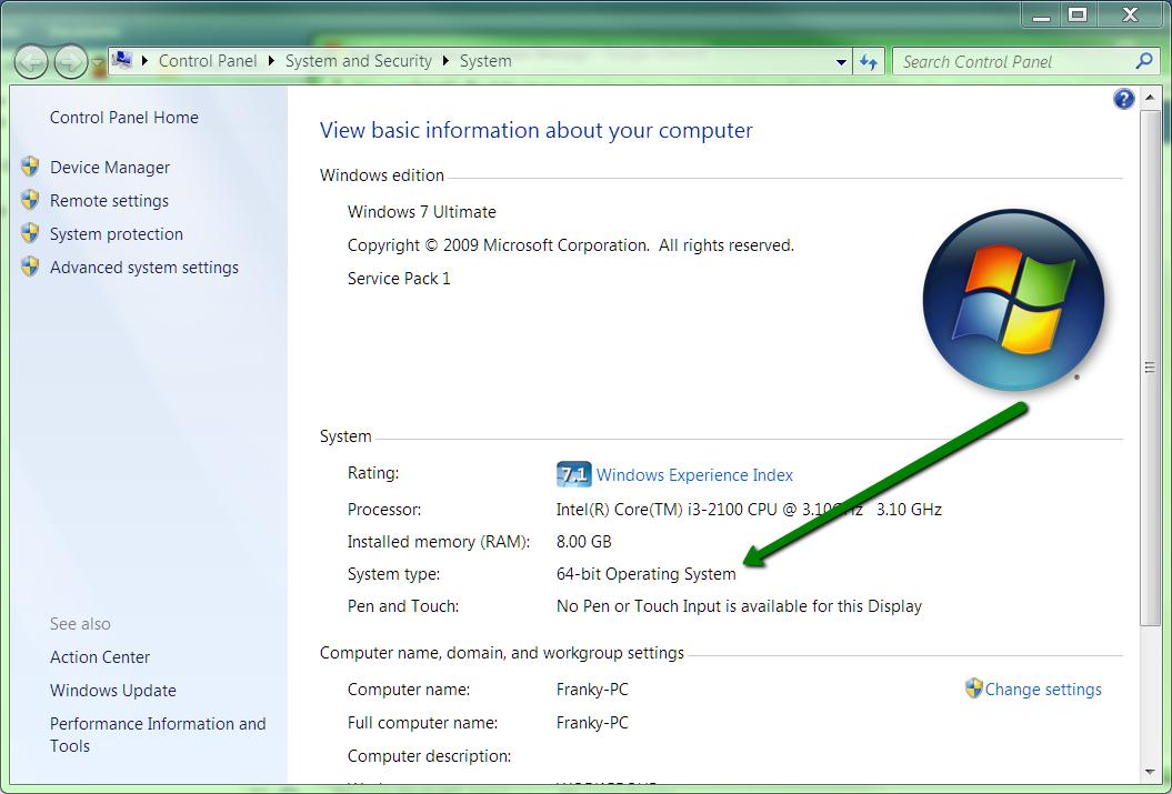 Manual download java 64 Bit old version 6 0