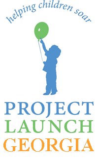 Project Launch Georgia logo