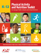 Physical Activity and Nutrition Toolkit for Schools