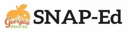 Georgia SNAP-Ed logo