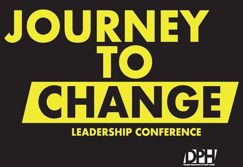 Journey to Change Leadership Conference