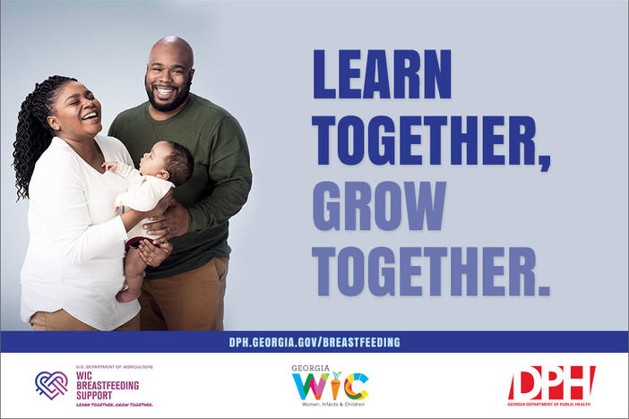 learn together. grow together WIC