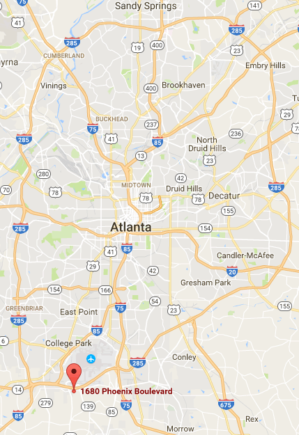 Map Of Georgia Public Health Districts.Vital Records In New Location Georgia Department Of Public Health
